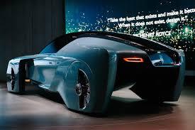 rolls royce concept car rolls royce 103ex debuts in north america vanichi magazine