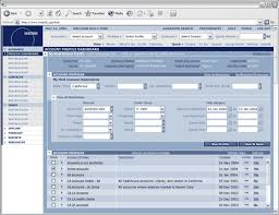 application ui design tristream strategic planning for web applications