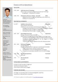 single page resume template 1 page resume template resume template ideas