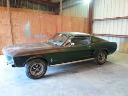 1965 to 1968 mustang fastback for sale 1967 mustang fastback 289 c code auto 1965 1966 1968 1969 1970