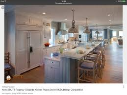 Beach Kitchen Design 90 Best Kitchens Images On Pinterest Beautiful Kitchens Kitchen