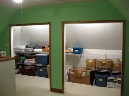 attic closet rescue reality daydream