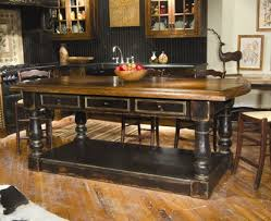 furniture style kitchen island island style habersham home lifestyle custom furniture cabinetry