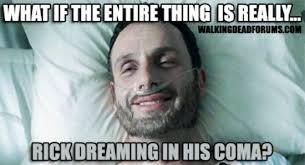 Walking Dead Rick Meme - these walking dead memes will make you laugh your guts out
