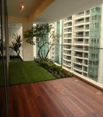 kunstrasen auf balkon kunstrasen auf balkon oder terrasse urbaner garten