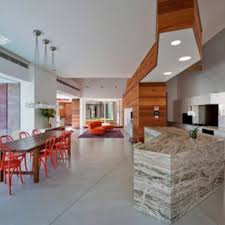 lovely interior design by poteet architects