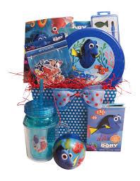 amazing christmas gift baskets for kids
