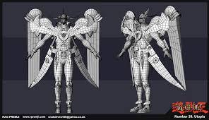 rag premji yu gi oh legacy of the duelist number 39 utopia