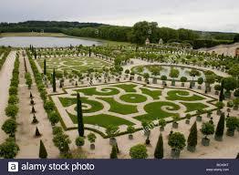 Versailles Garden Map Versailles Palace Gardens Stock Photos U0026 Versailles Palace Gardens