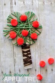 best 25 apple crafts ideas on apple preschool crafts