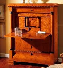 scrivania stile impero scrittoio in stile impero in legno 311 colombo mobili