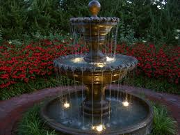 exquisite design fountains for gardens fountain for garden