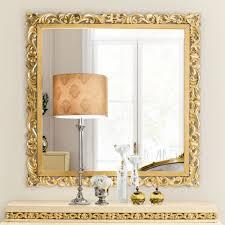 Gold Decorative Mirror Mantel Mirrors Sunburst Mirror Oval Wall