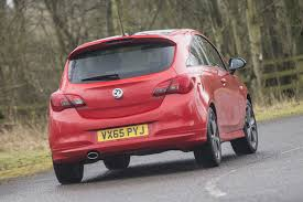 Vauxhall Corsa 1 4t 150 Red Edition Quick Review A Budget Hatch