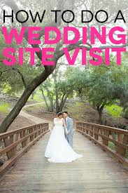 wedding site wedding site visit everything you need to a practical