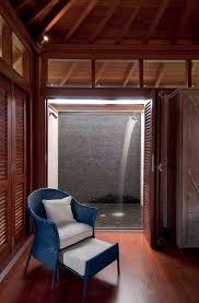 Bathroom Wicker Furniture Lloyd Flanders In Bathroom Tropical With Indoor Wicker Furniture