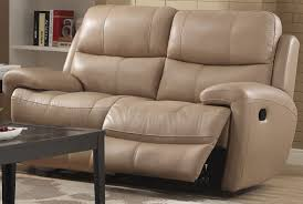 Power Reclining Loveseat Boulevard Taupe Power Reclining Loveseat