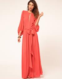 sleeve maxi dress sleeve chiffon maxi dress fashionoah