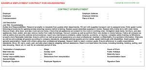 doc 12751650 housekeeping job description u2013 cover letter for