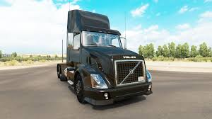 volvo new truck volvo for american truck simulator new ats volvo mods