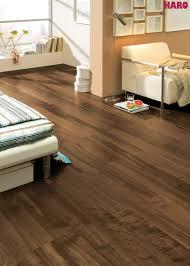 Haro Laminate Flooring Haro Parquet 4000 Toscana American Walnut Item 518760