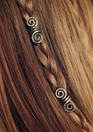 hair clasps viking sa beard jewelry viking jewelry viking hair