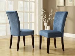 Dining Room Chairs Cushions by Parson Chair Cushions Design Dining Room Chair Slip Covers Ideas