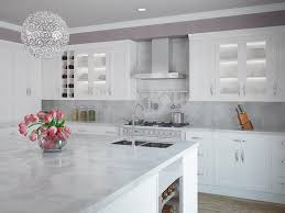 white shaker cabinets for kitchen white shaker cabinets the trend in kitchen design