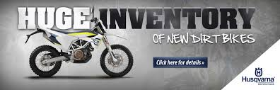 second hand motocross bikes on finance husqvarna husaberg ktm and kymco dirt bikes street bikes and