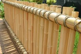 escape from prying eyes with eco friendly privacy fence ideas