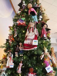 washington speaks christmas at the mormon temple