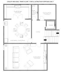 chalet floor plans and design book chalet mon izba luxury vacation rentals by zekkei