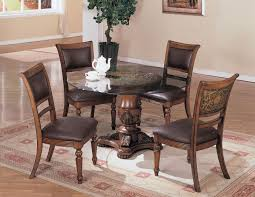 crackle glass dining table sets house photos crackle glass