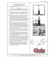 harley davidson softail u002700 u002717 burly slammer lowering kit