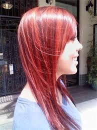 cut before dye hair cut and color by curtis hair colors pinterest cut and color
