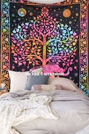 Where To Get Cheap Tapestry Tree Of Life Tapestries Wall Hangings Royal Furnish