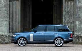 land rover 1985 range rover improvements for 2018 a plug in hybrid version for