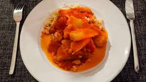 cuisiner le fenouil braisé fenouil braisé à la tomate recette par lutsubo