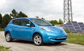blue girly cars 2011 nissan leaf sl long term road test u2013 review u2013 car and driver