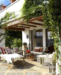 view patio seating ideas decorating ideas contemporary interior