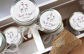 wedding souvenir ideas custom wedding favor idea labelvalue