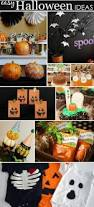 halloween kid party ideas 299 best halloween party ideas images on pinterest halloween
