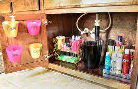 bathroom cabinet organizer ideas bathroom vanity organization ideas sl interior design