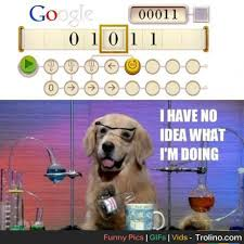 I Have No Idea What Im Doing Meme - google i have no idea what im doing dog meme trolino