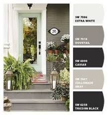 gray exterior paint amherst gray hc 167 benjamin moore but