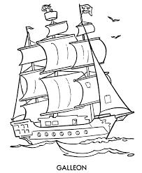 viking ship coloring page pirate ship coloring pages these cartoon pirate coloring pages