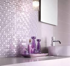 Bathroom Wallpaper Ideas Fine Bathroom Wallpaper Ideas Best Small On Pinterest Half And
