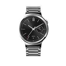 amazon mens watches black friday amazon com huawei watch stainless steel with stainless steel link