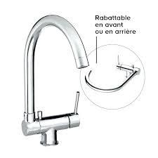 robinets cuisine grohe robinets grohe cuisine affordable robinet grohe cuisine avec