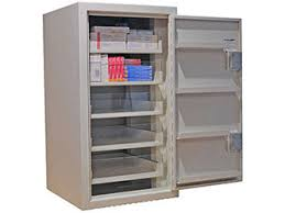 temperature controlled medication cabinet controlled drug cabinets